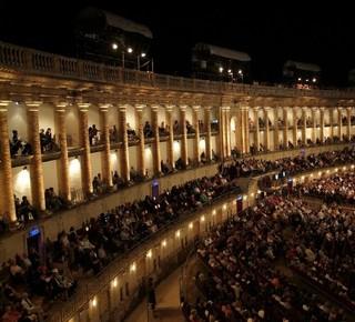 Opera lirica Arena Sferisterio Hotel