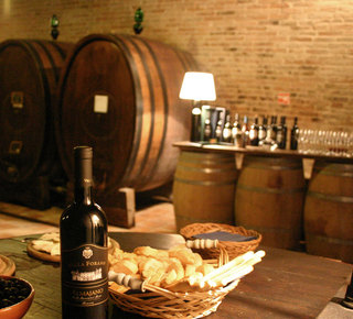 Visit of Winery and Wine Tasting Hotel