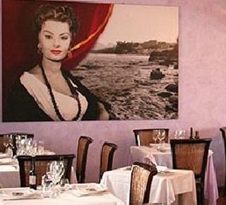 RISTORANTE DONNA SOFIA Hotel