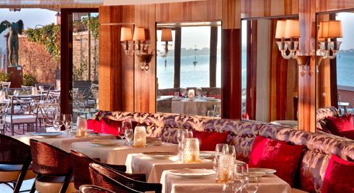 Oro Restaurant Experiences By Italytravellercom