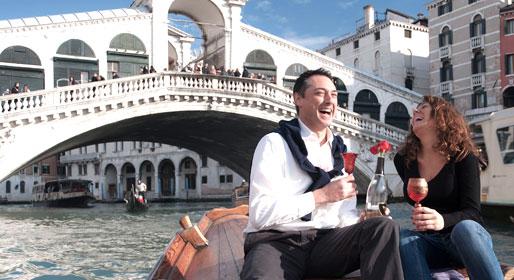 Bacaro Tour in Venice