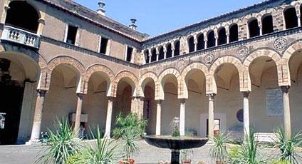 Salerno Hotel