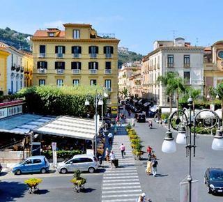 Sorrento Hotel