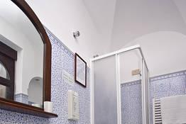 Camera Tripla con bagno