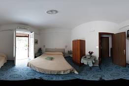 Double Room - Hotel Europa Minori