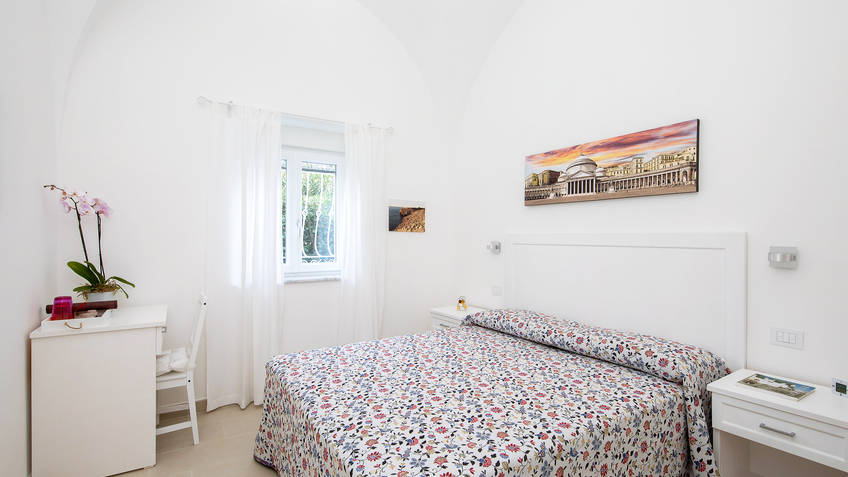 Clara double room