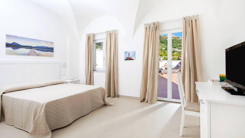Liberato double room