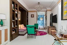 Chantecler Suite