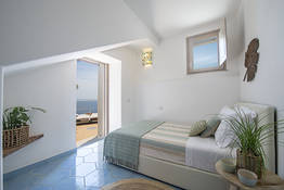 Luxury Apartment in Praiano