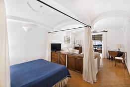 Junior Suite Terrazzo