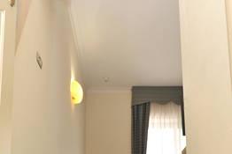 Doppia superior con balcone