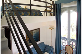 Superior Double Room with Sea View - Split Level