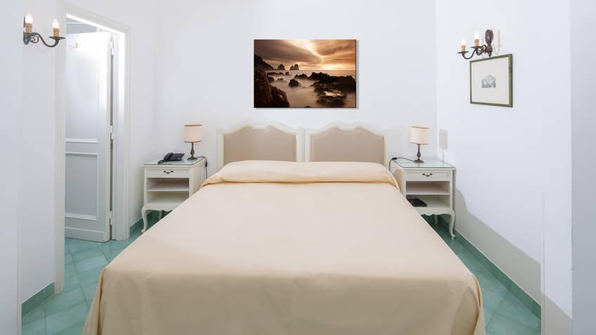 Standard Ddouble Room