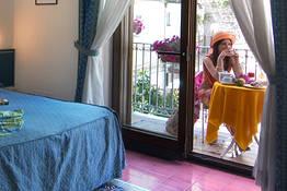 Doppia Classic con balcone