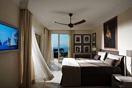Suite CALLAS with Plunge Pool - Sea View
