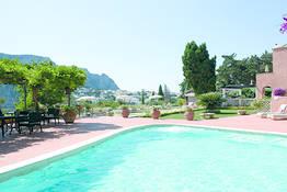Prestige garden view