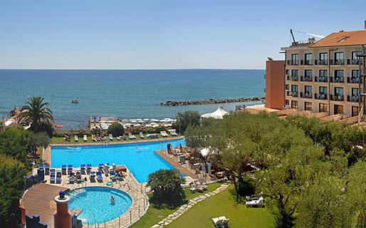 Grand Hotel Diana Majestic 4 Star Hotels Diano Marina
