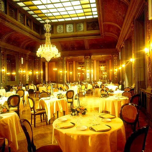 Grand Hotel Wagner Palermo