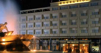 Excelsior Grand Hotel Catania Valle dell'Etna hotels