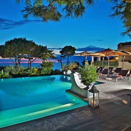 Hotel Orsa Maggiore Anacapri