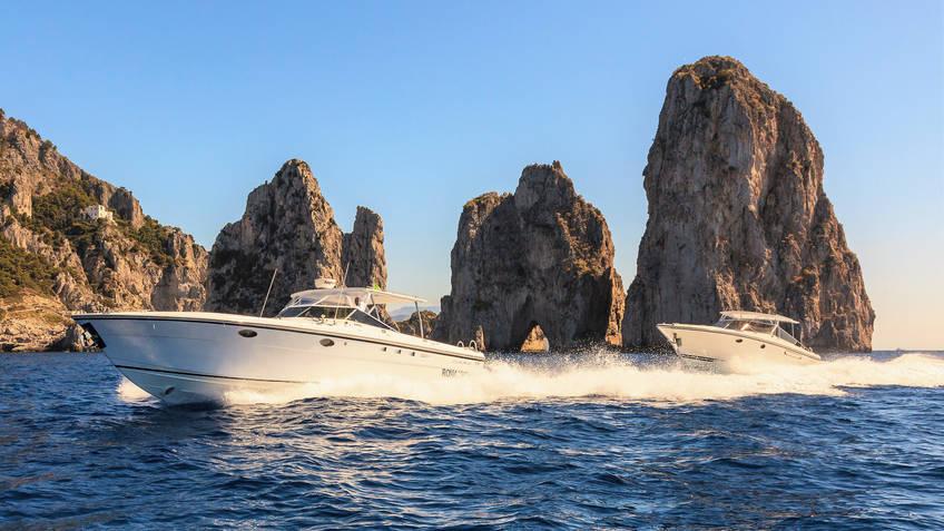 Capri Relax Transfers Trasporti e noleggio Capri