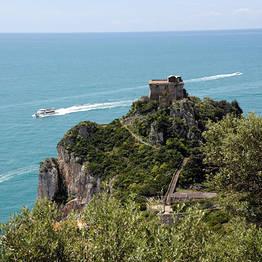Belvedere Conca dei Marini