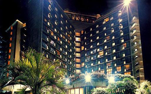 Nicolaus Hotel 4 Stelle Bari
