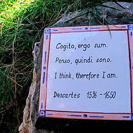Capri Philosophical Park Anacapri