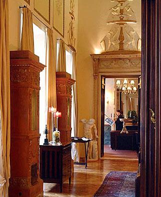 Hotel Relais Santa Croce Firenze