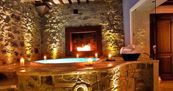 Hotel Palazzo del Capitano Wellness & Relais San Quirico d'Orcia Montalcino hotels