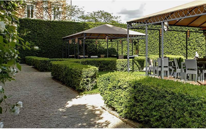 Villa Spalletti Trivelli - Roma and 38 handpicked hotels in the area