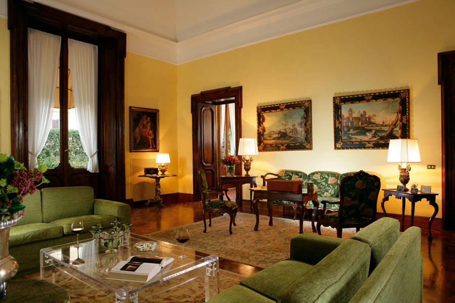 Villa spalletti trivelli roma and 38 handpicked hotels for Saloni eleganti