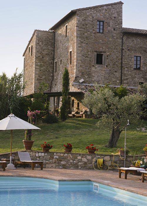 Tenuta Di Canonica Todi And 46 Handpicked Hotels In The Area
