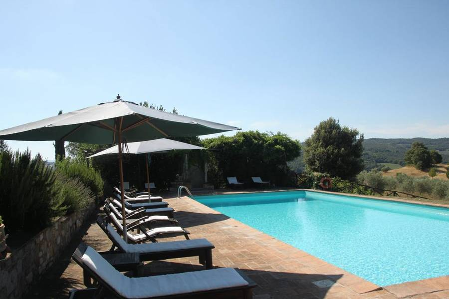 Tenuta di canonica todi and 46 handpicked hotels in the area for Hotels in orvieto with swimming pool