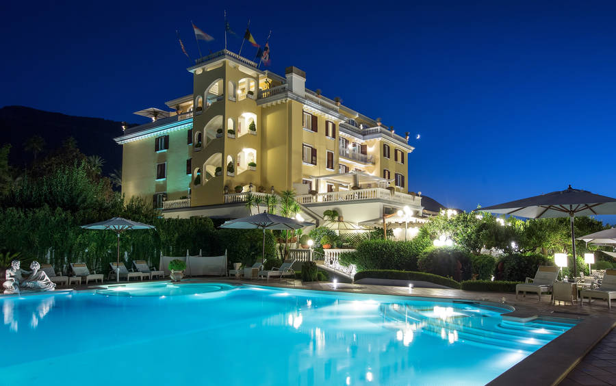 Boutique Hotel Italy Coast