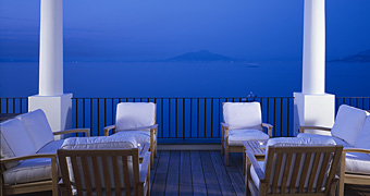 Jk Place Capri *****