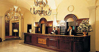 Hotel Astoria Firenze Hotel