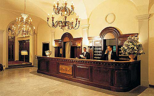 Hotel Astoria 4 Star Hotels Firenze