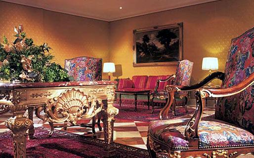 Hotel De La Ville 4 Star Hotels Vicenza