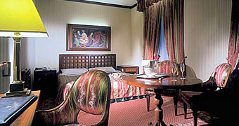 Grand Hotel Trento Trento Rovereto hotels