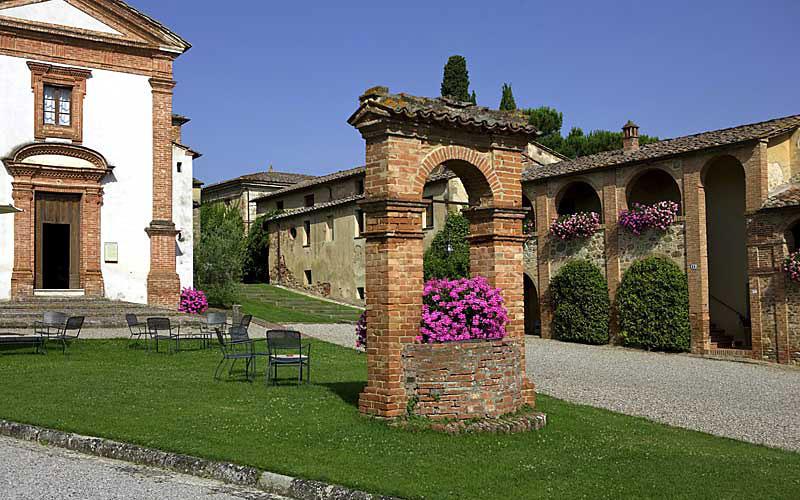 Hotel Chiusi Chianciano Terme
