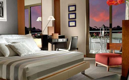 Le Méridien 4 Star Hotels Roma