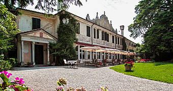 Villa Luppis Rivarotta di Pasiano Fogliano Redipuglia hotels