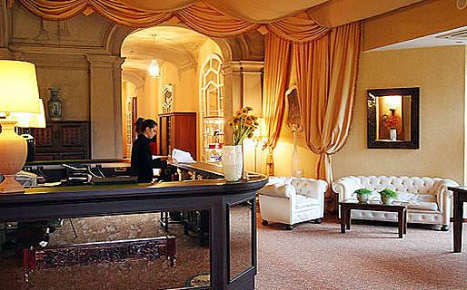 Hotel Porro Pirelli Induno Olona Hotel