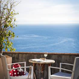 Hotel Margherita Praiano