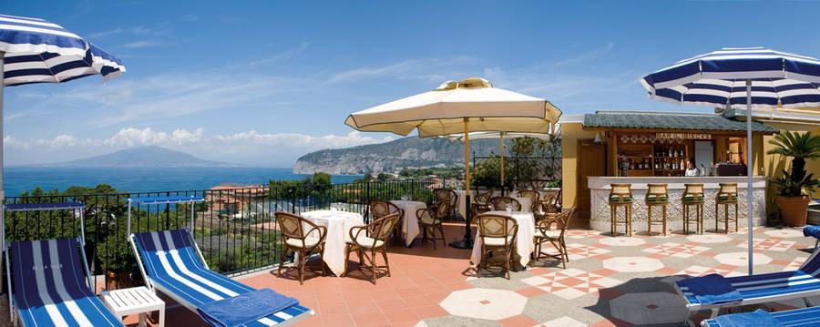 Grand Hotel De La Ville - Sorrento and 53 handpicked hotels in the area
