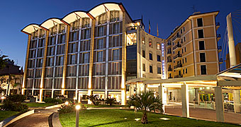 Hotel Rossini al Teatro Imperia Diano Marina hotels