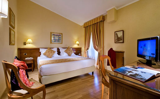 Hotel Galles 4 Star Hotels Milano