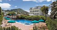 Hotel Syrene Capri Hotel