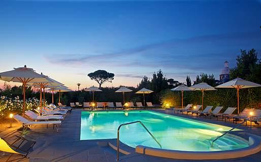 Casa Mariantonia Anacapri Hotel